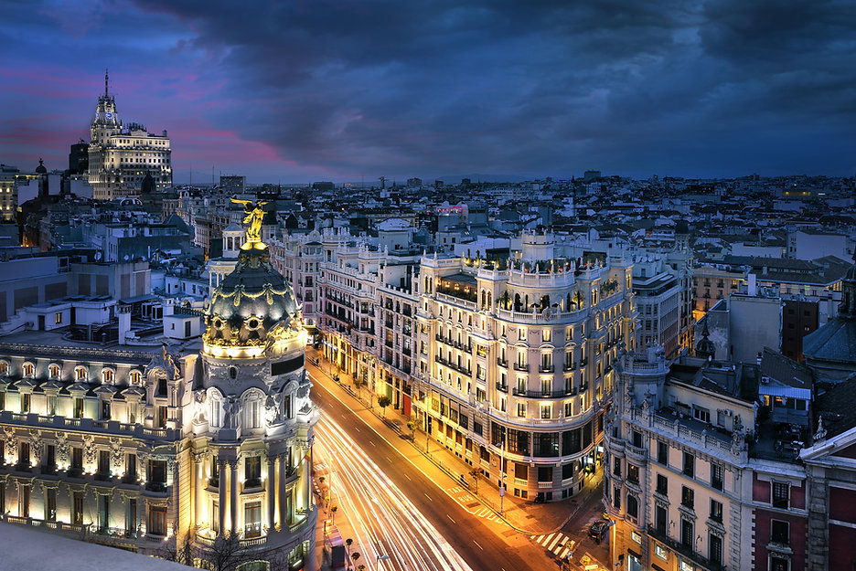 Oxebu can help you to collect unpaid invoices in Spain