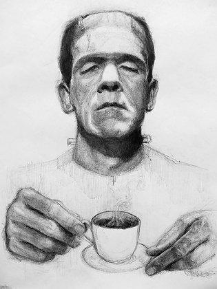 Yo por las mañana, hasta que no me tomo un café no soy persona