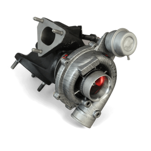 TD5 Hybrid turbo