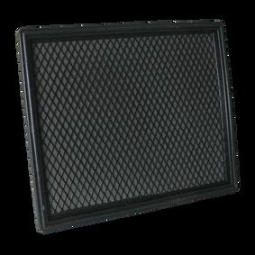 Pipercross air filter