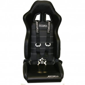 Raptor 4x4 seat
