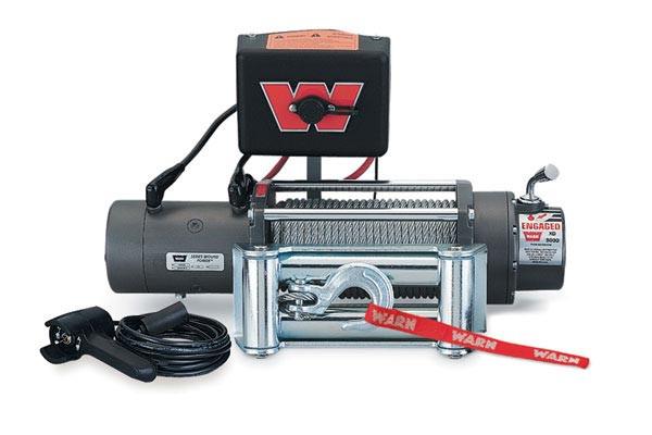 Warn XD9000