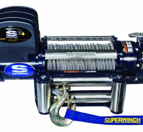 Superwinch Talong 9,5