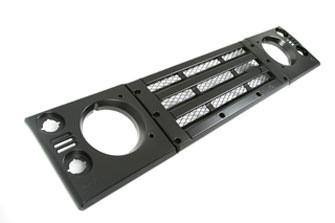 KBX grille