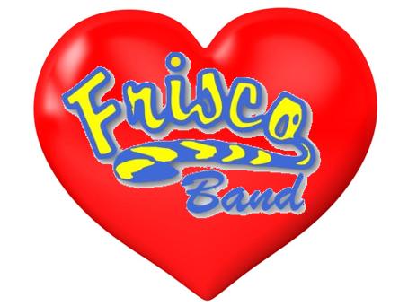 Frisco Band Update - Week of February 22nd