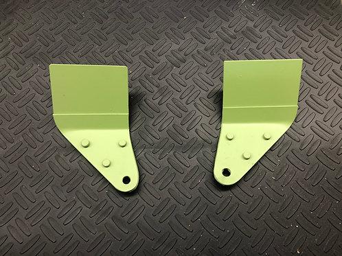 Cessna Seat belt bracket kit