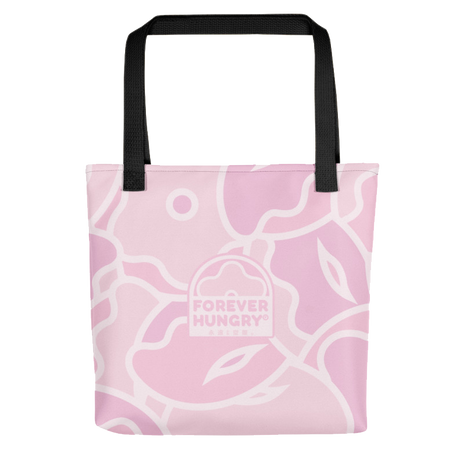 FOREVER HUNGRY TOTE