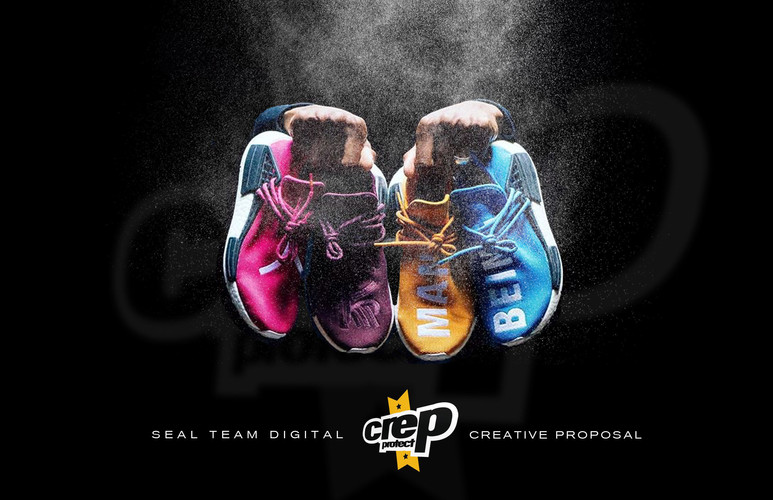 CREP PROJECT