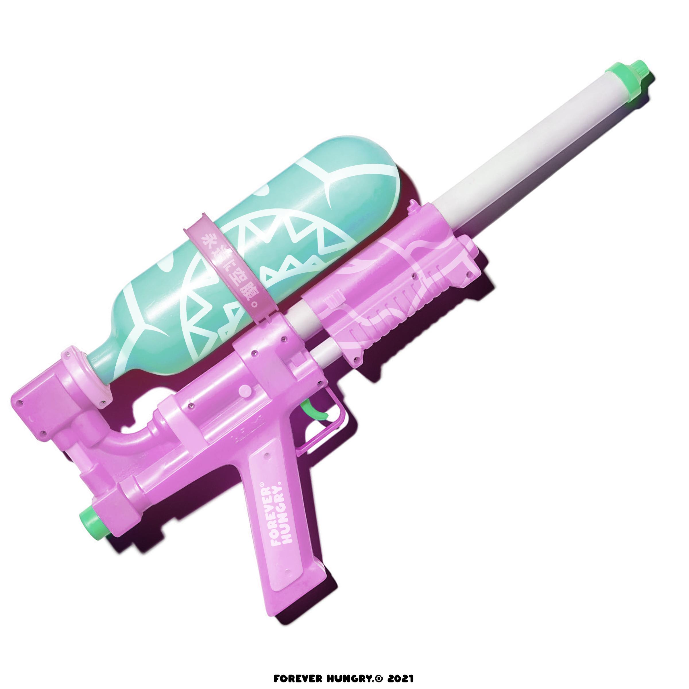 FH SQUIRT GUN