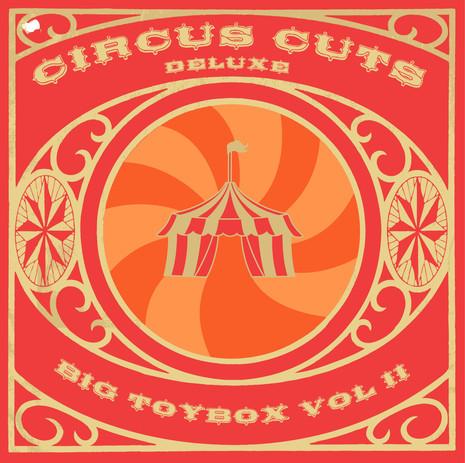 circus deluxe ALBUM
