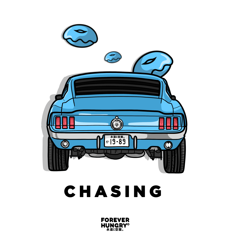CHASING HUNGER