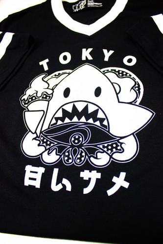 TOKYO SWEET SHARKS