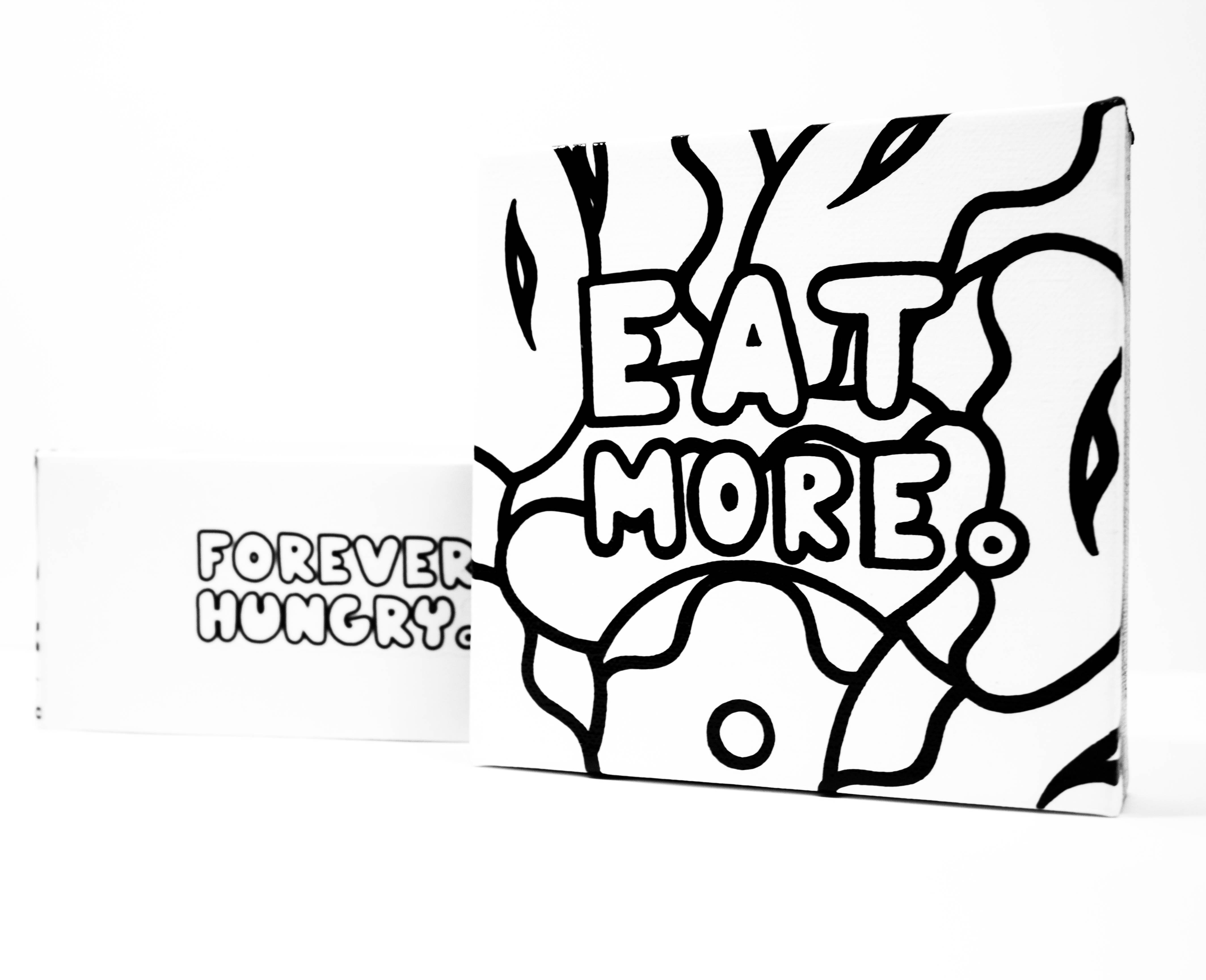 EAT MORE