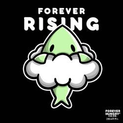 FOREVER RISING