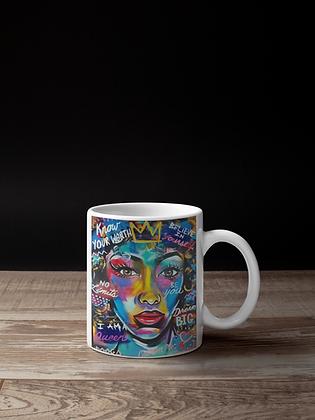 Statement Coffee Mugs