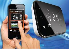 Install Salus IT500 Smartstat