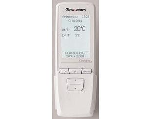 Install Climapro2 RF roomstat