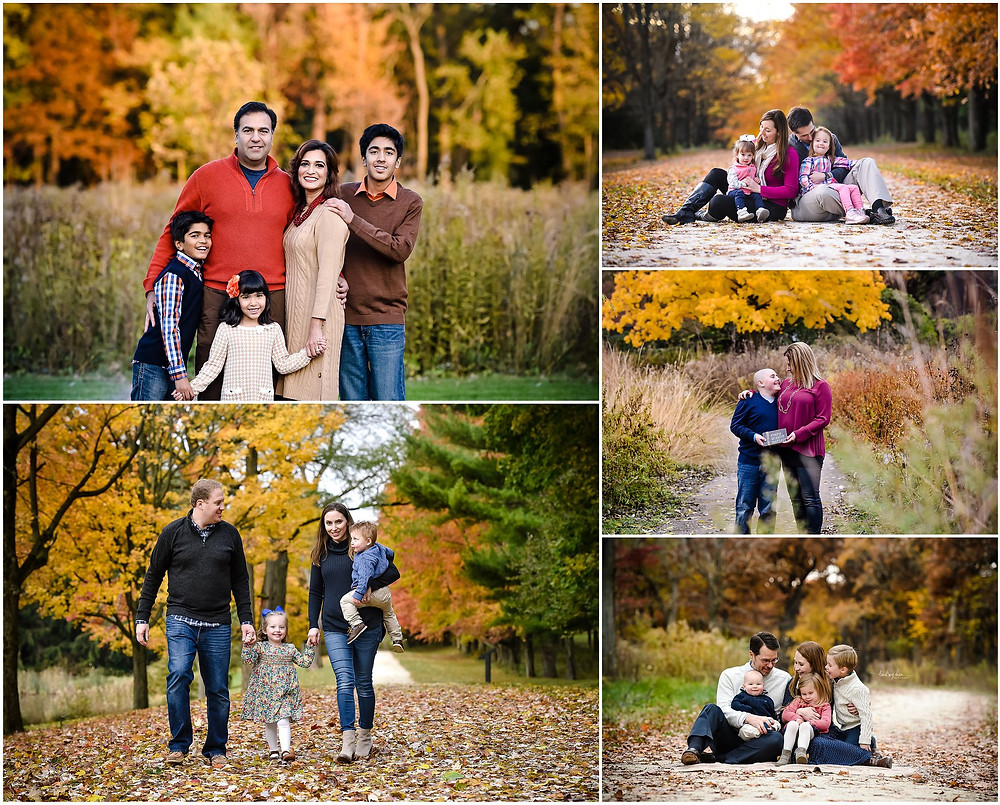 Lindsay Chan Photography, Fall Family Photographer, Fall Mini Sessions Naperville, Fall Mini Session, Fall Family Photos, Naperville Family Photographer