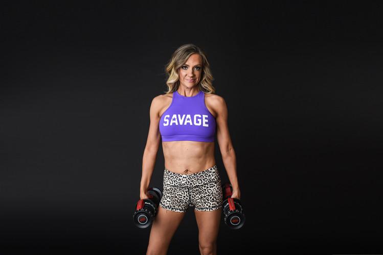 Naperville Fitness Photographer