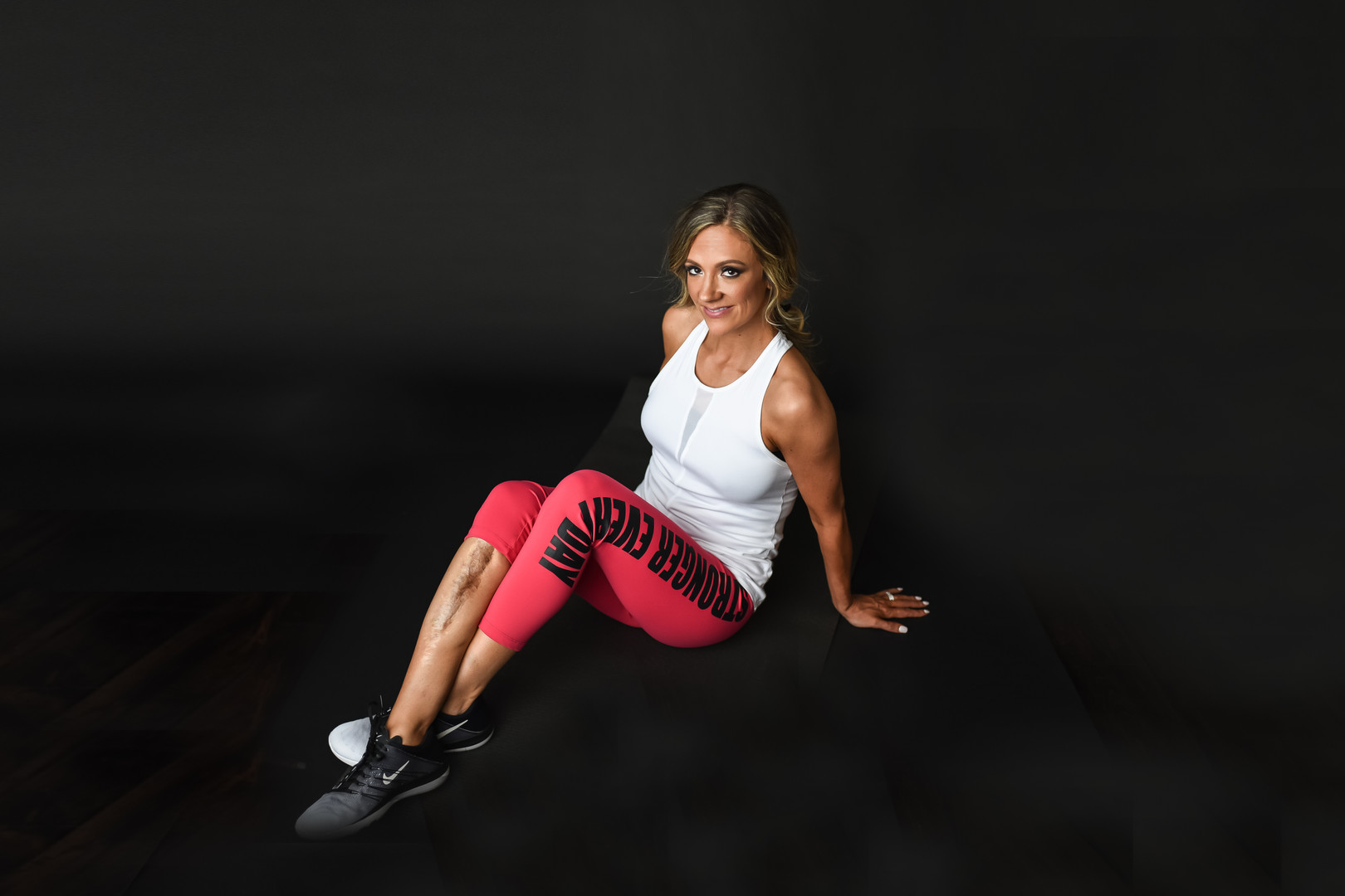 Naperville Fitness Photographer