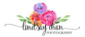 Lindsay Chan Photography Logo
