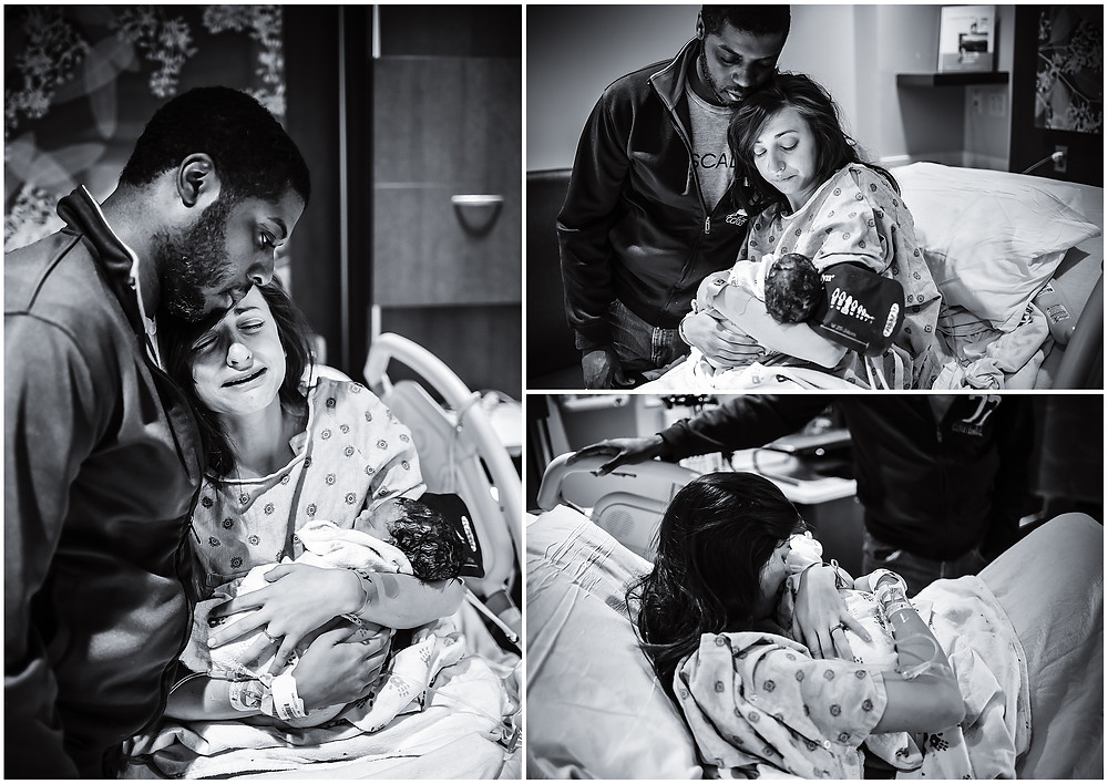 Stillbirth, fullterm stillbirth, Zion Stepney, Lindsay Chan Photography, Naperville Hospital Photographer, Stillbirth Advocacy
