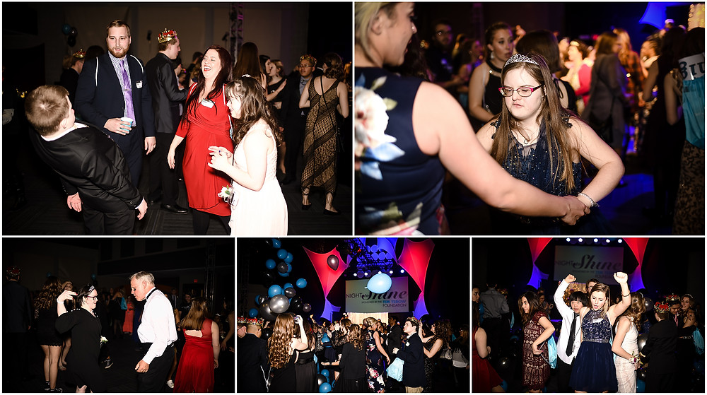 Naperville A Night to Shine, Tim Tebow, Tim Tebow Foundation, Special Needs Prom