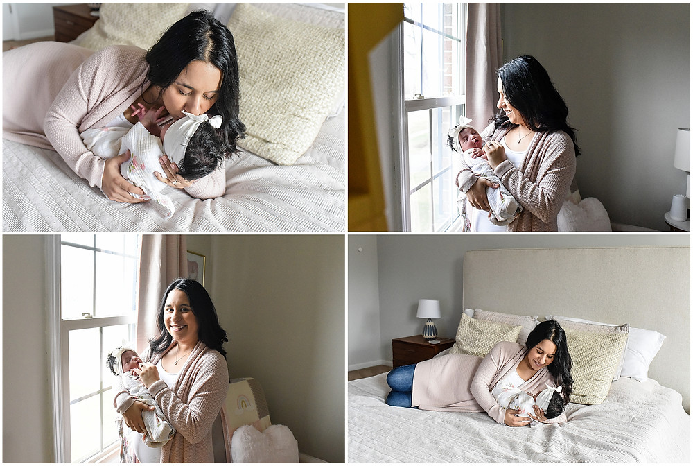 Lindsay Chan Photography, Naperville Newborn Photographer, Naperville Lifestyle Newborn Photographer, Naperville In Home Photographer