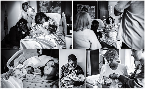 Naperville Stillbirth Photography