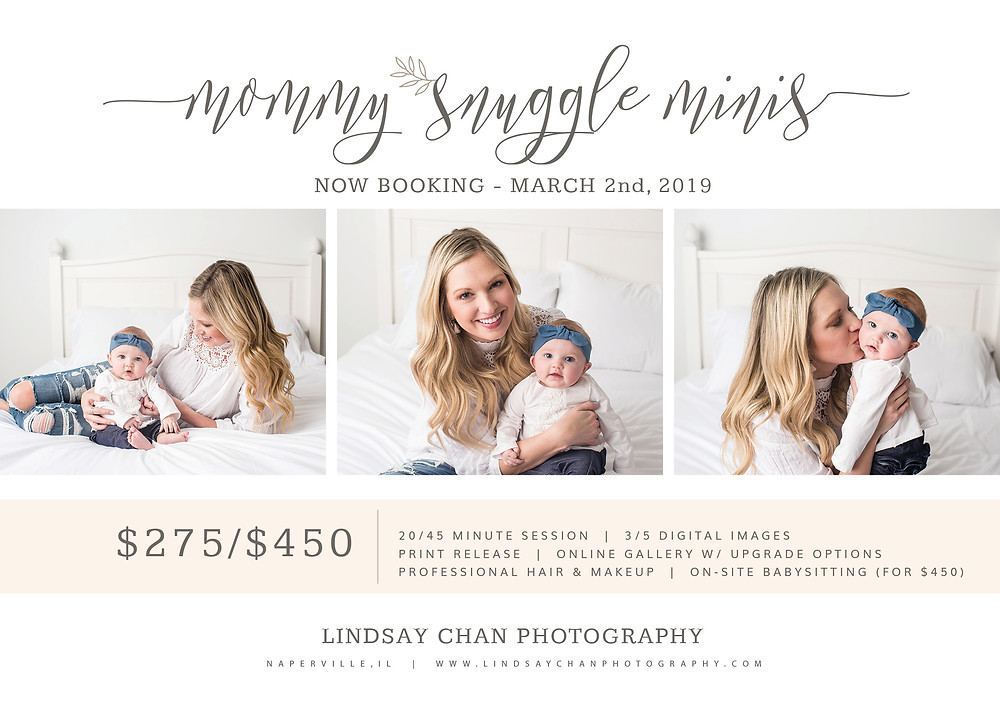 Naperville Photographer, Naperville Family Photographer, Lindsay Chan Photography, Mommy & Me Mini Sessions