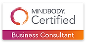 MINDBODY-Certified Business Consultant 3