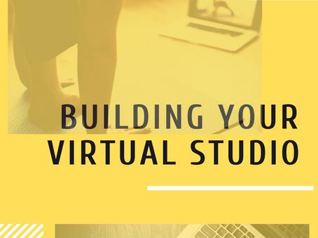 Building your Virtual Studio