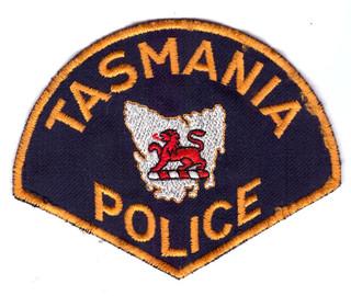Australien Tasmania Police.jpg