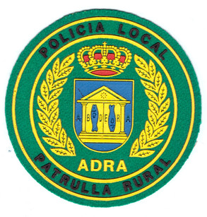 Policia Local Adra, Patrulla Rural.jpg