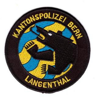 Kapo Bern, Langenthal.jpg