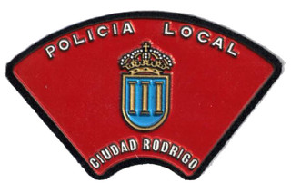Policia Local Ciudad Rodrigo.JPG