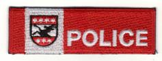 Gem. Pol  Grindelwald-Brustabzeichen-BE.