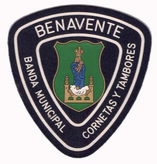 Policia Local Benavente-Kastillien Leon.