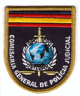 Comisaria General de Policia Judicial.jp