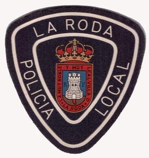 Policia Local La Roda-Castilla La Mancha