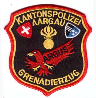 Kapo AG, Argus Swat-Team.jpg