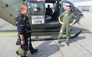 GWK Hubschrauber