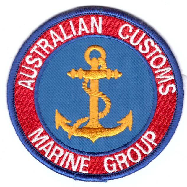 Australien Customs Marine.jpg