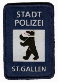 Stapo St. Gallen ab 2015