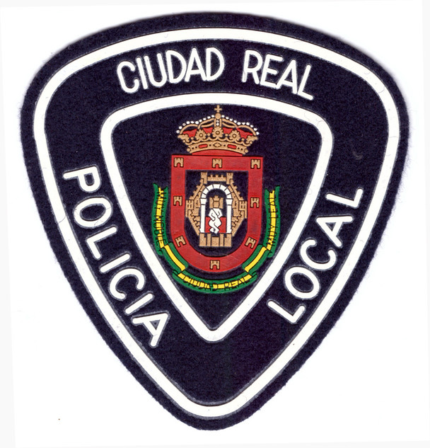 Policia Local Ciudad Real Castillien La