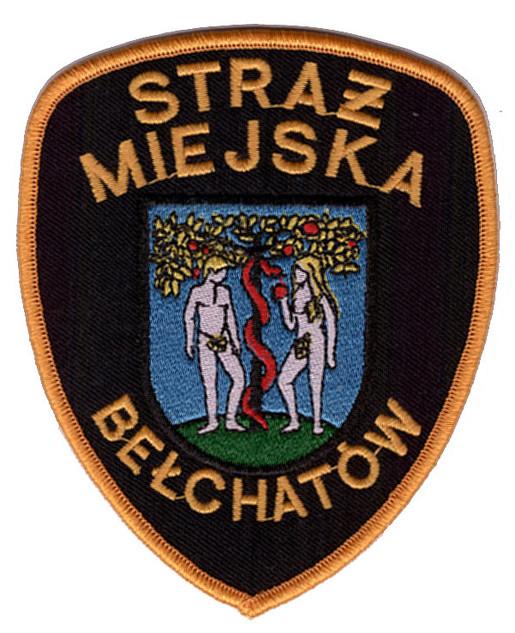 Stadtwache Belchatow-Polen.jpg