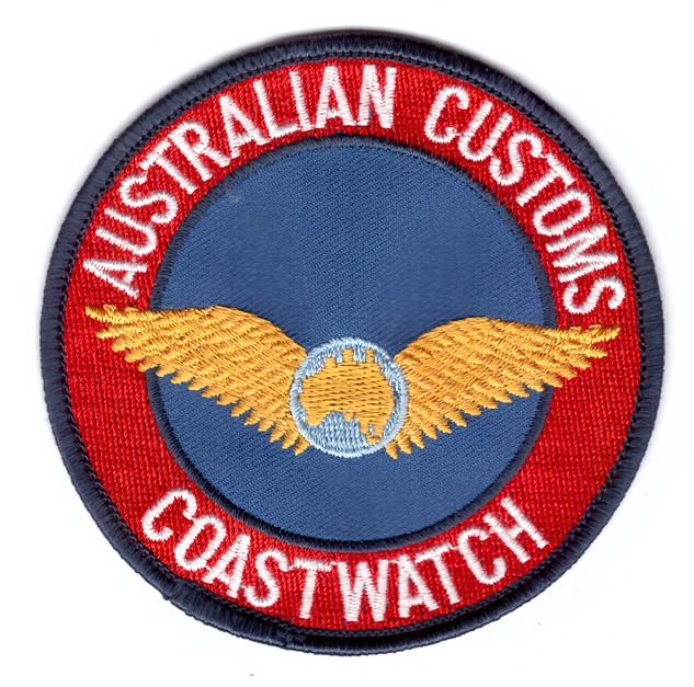 Australien Customs Coastwatch.jpg