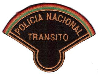 Bolivien- Policia Nacional Transito.jpg