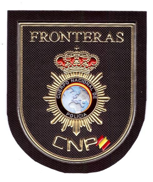 Cuerpo Nacional, Grenzpolizei.jpg