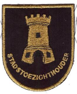 Stadtpolizei Alkmaar